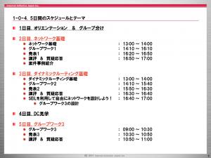 JNA2011技術系プログラム